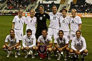 U.S. Women's National Team vs China in pictures – The ...