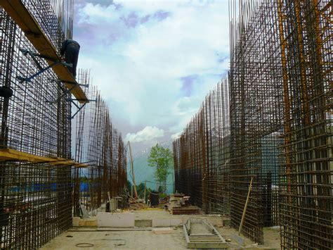Next stage of operations launched at construction site of ...
