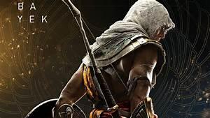 Assassin's Creed Origins: Trailer ed Informazioni su Bayek ...