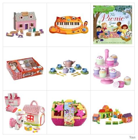gifts for 3 year old girls