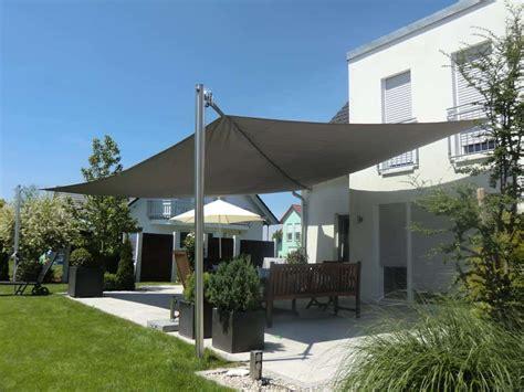 Segel Für Terrasse by Ausgew 228 Hlte Impressionen Unserer Sonnensegelanlagen
