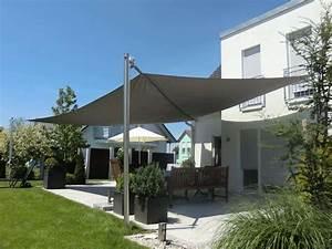 Segel Für Terrasse : sonnenschirm und segel terrasse solarprotect ~ Sanjose-hotels-ca.com Haus und Dekorationen