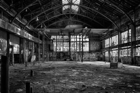 kostenlose bild architektur alte lager fabrik