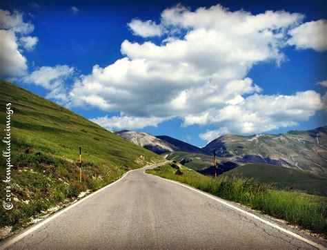Take Me Along, Country Roads  The Palladian Traveler