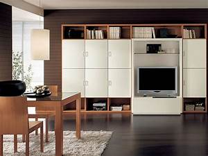 Modern Design Wall Storage Cabinets Ipc195 - Wall Storage