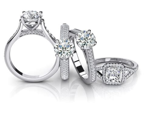 how to choose the best engagement ring a low budget hedge