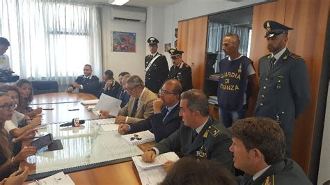 Comune Di Gioia Colle Ufficio Tecnico by Gioia Colle Arrestato Il Dirigente Dell Ufficio