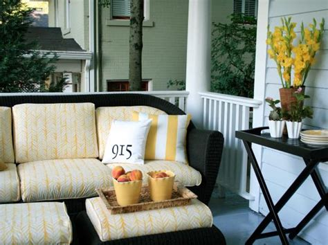 Maximum Home Value Outdoor Living Projects Porch Hgtv