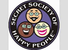 Want More Happiness? Read the Secret Society of Happy