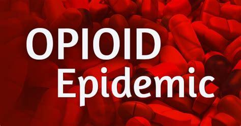 fighting  opioid epidemic moody college