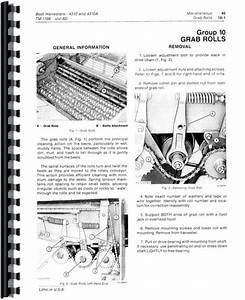 John Deere 102 Parts Diagram