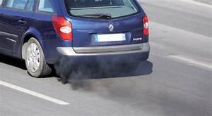 Fumée Noire Moteur Diesel : diesel qui fume ~ Medecine-chirurgie-esthetiques.com Avis de Voitures