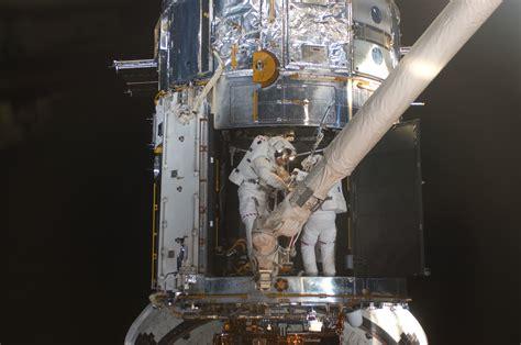 Hubble Space Telescope - EchoMon