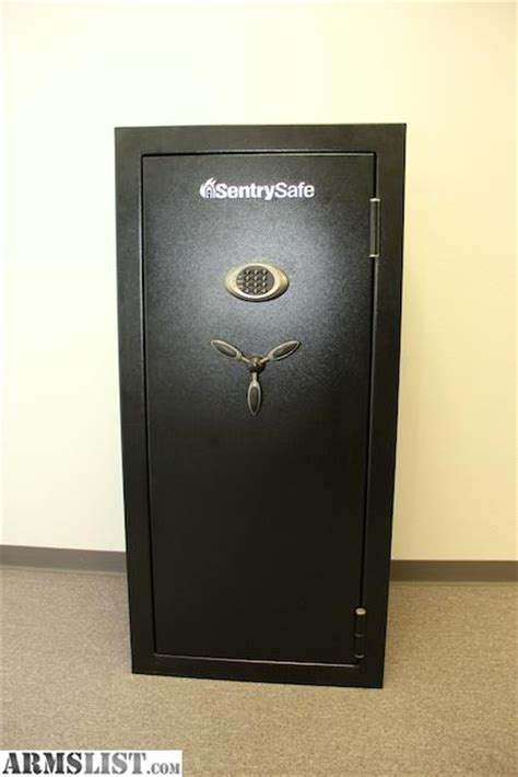 armslist  sale  sentry  gun safe