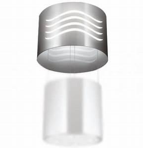 Hotte Aspirante Lustre : hotte lustre vertigo inox roblin r f 5046002 ~ Premium-room.com Idées de Décoration