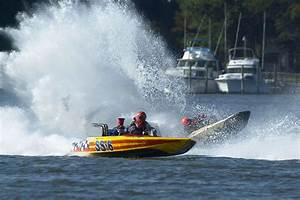 Inboard | American Power Boat Association