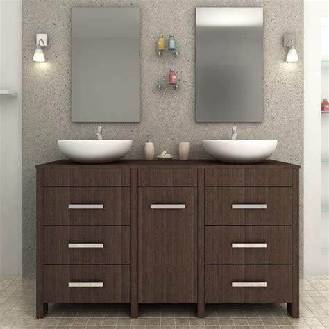 ensemble meuble salle de bain quot sensa quot weng 233