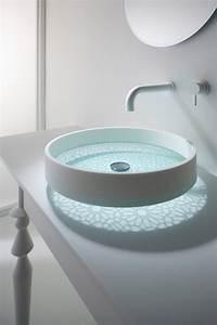 vasque salle de bain de design inspirant unique par omvivo With vasque design salle de bain