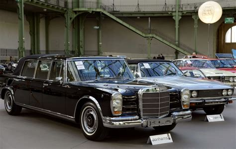 Bonhams Classic Luxury Car Auction 2013