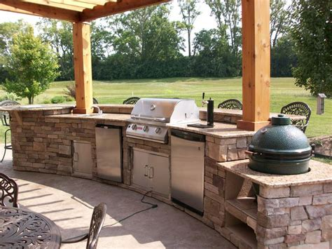 green egg outdoor kitchen outdoor kitchen need at pavilion ideas for new house 3982