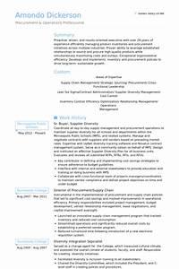 media buyer resume description With buyer resume