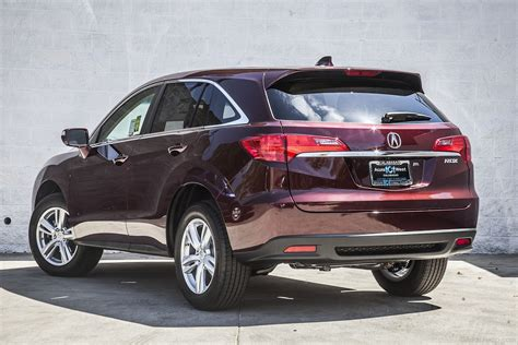 2015 acura rdx changes car pictures images gaddidekho com
