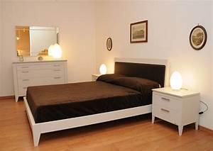 camera da letto le fablier mobili casillo castellammare With letto le fablier