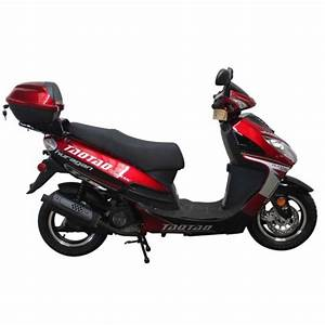 Taotao Evo 50cc Moped Gas Scooter For Sale