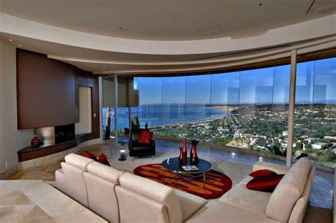 multi million dollar home  la jolla contemporary