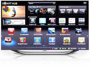 Samsung Launches 75 Inches LED Smart TV In Indian Market