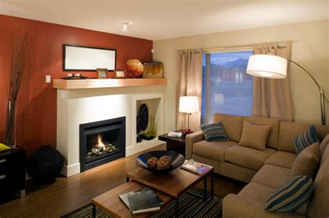 accent wall for living room 50 beautiful small living room ideas and designs pictures