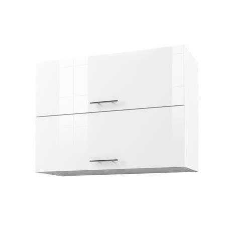 meuble haut cuisine blanc meuble haut de cuisine blanc 6 idées de décoration