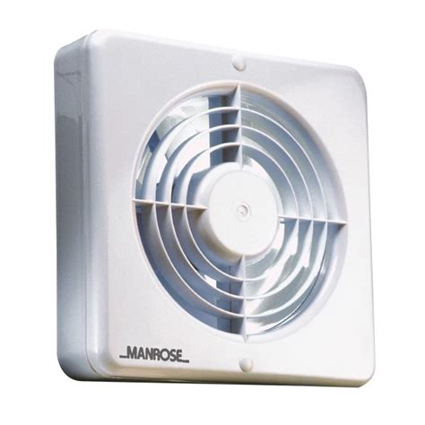 humidity controlled extractor fan manrose 150mm extractor fan with humidity control at uk