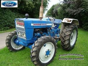 Ford 3055 - Ford - Machine Specificaties