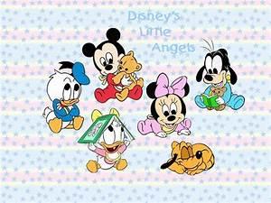 Disney Babies - Sweety Babies Wallpaper (8097207) - Fanpop