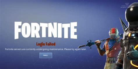 fortnite     hours due   failure