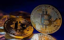 Bitcoin nears $9,000 as it breaks through its highest level this year…