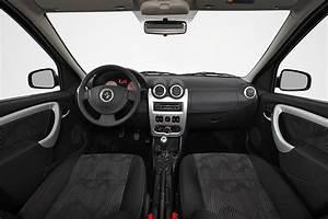 Prueba Renault Logan 1 6 Dynamique  Ambiente Familiar
