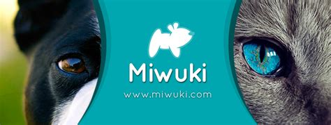 Miwuki Aplicaciones Moviles Alucinantes Para Mascotas