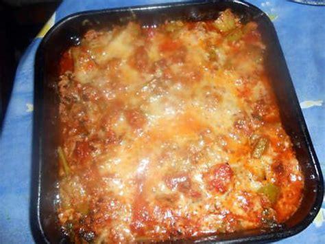 cuisiner chair saucisse recette de gratin de céleri et chair a saucisse