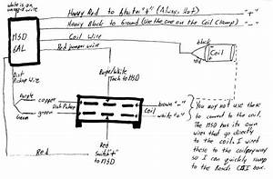 Mallory Comp 9000 Wiring Diagram With Msd 6al