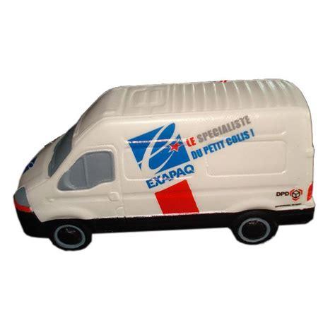 objet anti stress bureau camionnette personnalisable 01377v0040309 prix 2 07