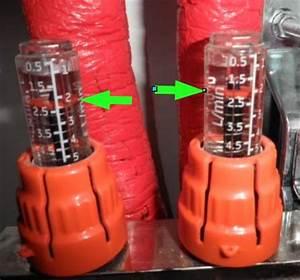 Durchflussmenge Berechnen Wasser : luft w rmepumpe in kombination mit wasserf hrenden kaminofen haustechnikdialog ~ Themetempest.com Abrechnung