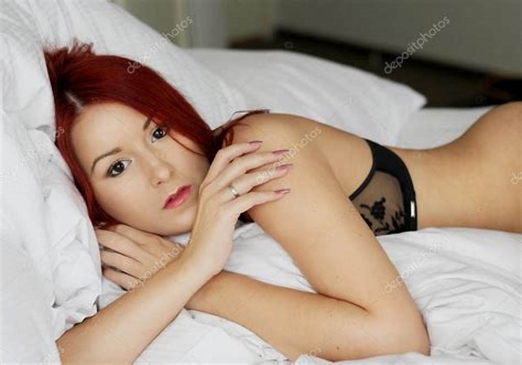 #Redhead #In #The #Bed
