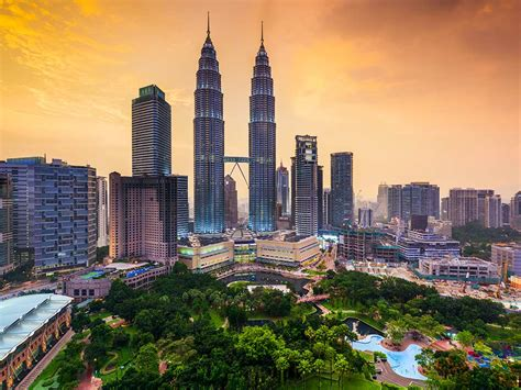 Top Places To Visit In Malaysia!  Holidayme