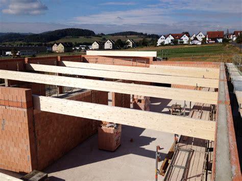 Flachdaecher In Holzbauweise by Holzbau