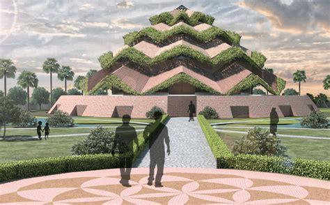 bahai temple shilpa architects