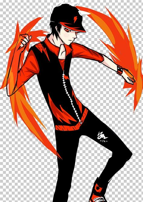 gambar boboiboy gambar anime boboiboy halilintar
