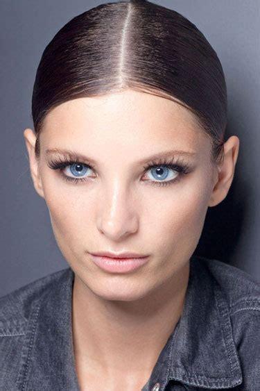 beauty secret trend alert spring  makeup trends