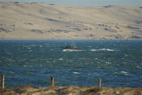 chambre d hote dune du pyla retour de pêche en hiver le cap ferret netle cap ferret